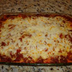 Best Italian Lasagna Ever!