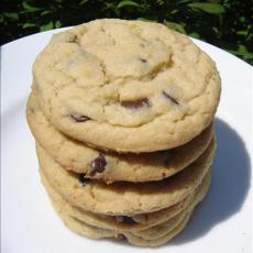 Easy Chocolate Chip Cookie Recipe With Crisco