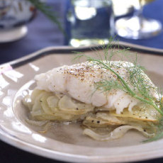 okay to a traditional portuguese recipes baked fish dish that dl ...
