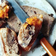 Recipes Using Hot Mango Chutney