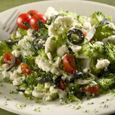 Furrs Broccoli Salad Recipe