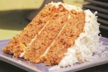 Honey-Walnut Pound Cakes Recipe from Betty Crocker