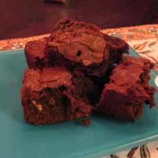 Outside The Box Brownies