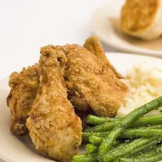 Pan+pan+chicken